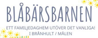 Välkommen till Blåbärsbarnen – Dagmamma i Vimmerby